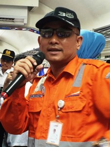 EVP Divre IV Tanjungkarang, Sulthon Hasanudin