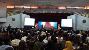 Menyambut Era Industri 4.0, Indosat Ooredoo Beri 10.000 Beasiswa.