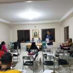 Panitia PESPARANI II LP3KD Provinsi Lampung Lakukan Rapat Koordinasi Awal
