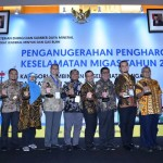 PGN Borong Penghargaan Keselamatan Migas 2019