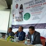Novotel Lampung : 95 Persen Kami Serap Tenaga Kerja Lokal