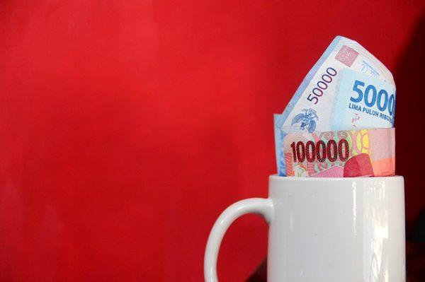 Ilustrasi gaji. Foto : qmfinancial.com