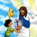 Hadiah Terbesar Allah