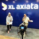 Sepekan Penerapan Kerja dan Belajar dari Rumah Trafik Data XL Axiata di Sumatera Naik Hingga 16%