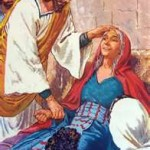 Renungan Injil Markus 1:29-39