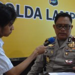 Non Pemudik Mendominasi Korban Lakalantas Selama Musim Mudik di Lampung