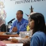 Ekonomi Lampung Triwulan II-2015 Tumbuh 5,07%
