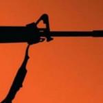Anggota Brimob Lampung Tewas Ditembak Begal