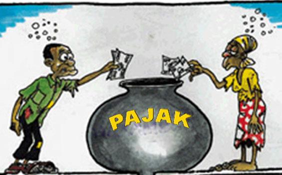 Pajak