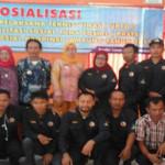 Dinsos Lampung Lakukan Sosialisasi Pembinaan Bagi Gelandangan dan Pengemis