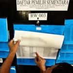 KPU Beri Sanksi Petugas yang Tidak Memasang DPS