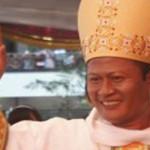 Pembinaan Kelompok Devosional Oleh Bimas Katolik Kemenag Lampung