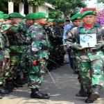 Menkes Lakukan Kunjungan Kerja ke Lampung