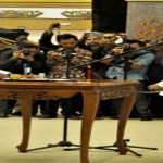 Paryanto Dilantik Sebagai Penjabat Bupati Pesawaran