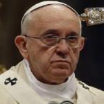 Paus Fransiskus Tampung Keluarga Katolik Suriah yang Jadi Pengungsi