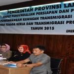 Pemprov Lampung Bangun Kota Terpadu Mandiri di Way Tuba Rawapitu dan Mesuji Timur