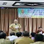 Oktober Sampai November Lampung Akan Uji Coba Pelaksanaan Pergub Nomor 32 Tahun 2015