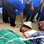 Minimalisir Korban Jiwa Akibat Bencana, Dinsos Lampung Adakan Pelatihan Kampung Siaga Bencana (KSB)
