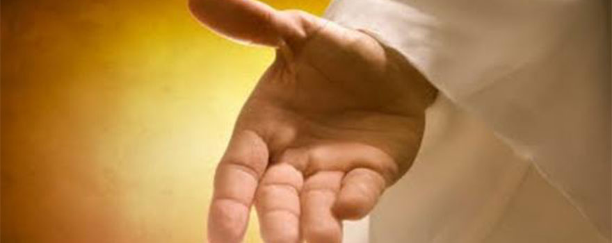 Ilustrasi Penyertaan Tuhan. Foto : Google