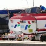 Pasca Erupsi Krakatau, Pertamina Pastikan Fasilitas dan Penyaluran BBM serta LPG Depot Panjang Lampung Aman