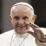 Paus Fransiskus Segera Merilis Album Musik