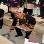 Gubernur Lampung Resmikan Stadion Bumi Sekala Brak