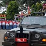 """Jokowi :""""Keragaman dan perbedaan jangan menjadi sumber konflik"""""""