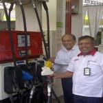 Pertalite Resmi Merambah Sumatera, Uji Coba Perdana di Bandar Lampung