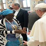 Mengirimkan harapan Kristen: Paus Menerima Peserta Kongres Radio Maria se Dunia Yang ke-6