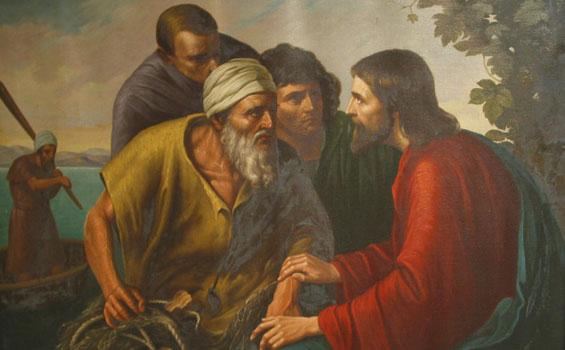 Permintaan-Yakobus-dan-Yohanes-Bukan-memerintah-melainkan-melayani