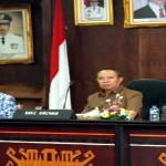 Wagub Lampung : ASN Mutlak memberikan pelayanan terbaik bagi masyarakat!