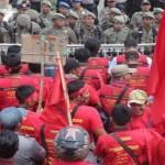 Tunggu Pengesahan Gubernur, Sulpakar Ajukan UMK Bandar Lampung 2016 Rp 1.967.272