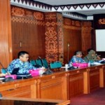 """Kaban Kesbangpol : """"Situasi politik di Provinsi Lampung saat ini masih tergolong aman"""""""