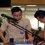 Minggu Besok, Edarwan Dilantik Menjadi Pj. Bupati Lampung Tengah