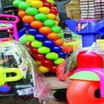 Pedagang Mainan di Lampung Ini Terbelit Kasus SNI