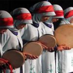 Lampung Tuan Rumah Festival Qasidah Nasional 2016