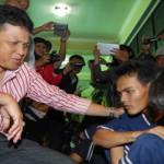 Polda Lampung Tangkap Pelaku Pembunuhan dan Pemotong Alat Kelamin