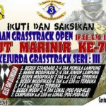 Brigif-3 Marinir Akan Gelar Kejurda Seri III Gasstrack Lampung di Sirkuit Piabung