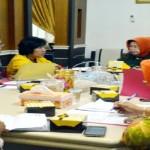 Menteri Sosial Khofifah Indar Parawansa Kunjungi Lampung 23 November mendatang