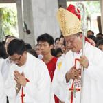 HUT Paroki Katedral Kristus Raja, Tanjungkarang