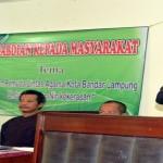 IAIN Raden Intan Lampung Gelar Pelatihan Pemuda Lintas Agama Kota Bandar Lampung Untuk Gerakan Nir-kekerasan