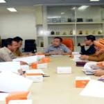 Minggu 15 November, Penjabat Bupati Lampung Tengah  Dilantik