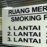 Sulpakar Akan Bangun Ruang Khusus Rokok di Kantor Pemkot