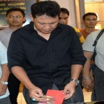 Tekab 308 Polda Lampung Kembali Libas 49 Begal