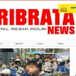 Polda Lampung Akan Resmikan Website Tribratanews