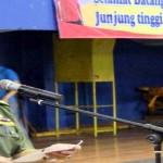 Adeham Buka Turnamen Futsal Piala Gubernur