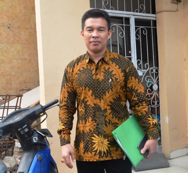 Anggota Komisi V Dewan Perwakilan Rakyat Daerah (DPRD) Lampung Bidang Kesejahteraan Rakyat (Kesra) Yanuar Irawan.