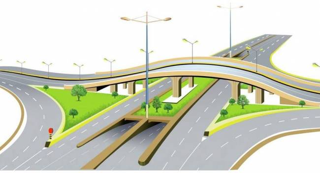 Fly-Over-Depok