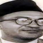 Pejuang kemerdekaanasal Lampung MR. Gele Harun dan KH. Akhmad Hanafiah Diusulkan Jadi Pahlawan Nasional