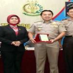 Gubernur Lampung Lakukan Rapat Koordinasi Penegak Hukum